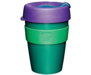 KeepCup original to go pohár kávés termosz FOREST 360 ml