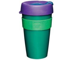 KeepCup original to go pohár kávés termosz FOREST 480 ml