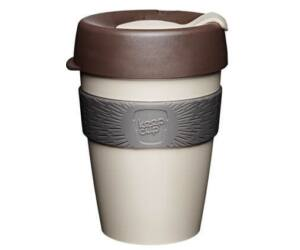 KeepCup original to go pohár kávés termosz NATURAL 360 ml