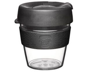 KeepCup clear plasztik to go pohár kávés termosz ORIGIN 240 ml