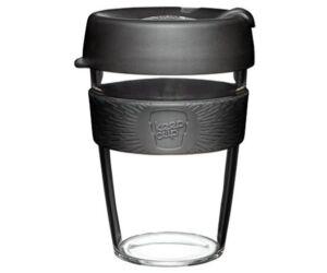 KeepCup clear plasztik to go pohár kávés termosz ORIGIN 360 ml
