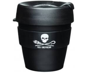 KeepCup original SEA  SHEPHERD to go pohár kávés termosz 240 ml