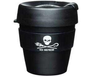KeepCup original SEA  SHEPHERD to go pohár kávés termosz 240 ml