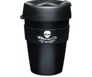 KeepCup original SEA  SHEPHERD to go pohár kávés termosz 360 ml
