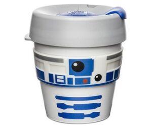 "KeepCup original to go pohár R2D2 ""Star Wars droid"" 240 ml"
