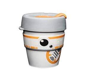 "KeepCup original to go pohár BB8 ""Star Wars"" 240 ml"
