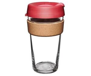 KeepCup brew to go THERMAL parafa/üveg  pohár 480 ml