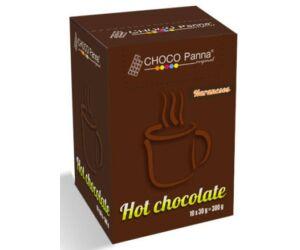 Choco Panna narancsos forró csoki10x30g