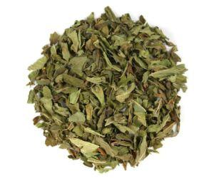 Chiswick Pepermint Leaves Selyem Filter Tea 15 filter/doboz 30 gr (lebomló filter)