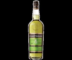 Chartreuse Green likőr 0,7L 55%