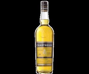 Chartreuse Yellow likőr sárga 0,7L 40%