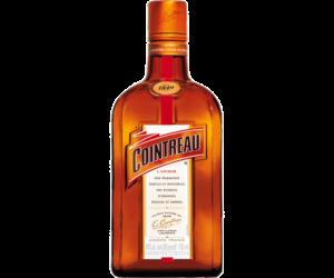Cointreau narancslikőr 0,7L 40%
