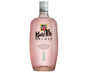 Kwai Feh Lychee likőr 0,7L 20%
