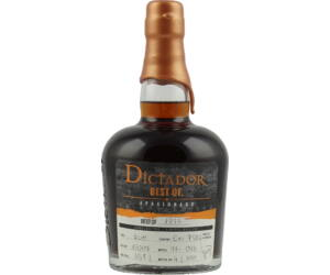 Dictador The Best of 1977 0,7 44%