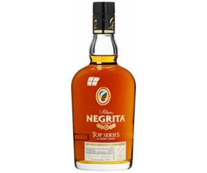 Rhum Negrita Top Series 2000-2006 38% 0,7