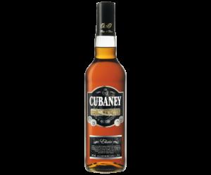 Cubaney Elixir 34% 0,7