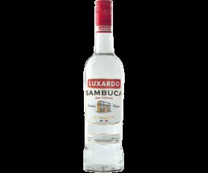 Luxardo Sambuca dei Cesari 0,7L 38%