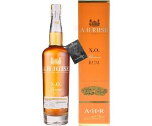 A.H. Riise XO Reserve rum pdd 0,7L 40%