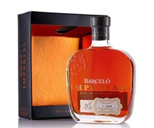 Barcelo Imperial rum pdd. 0,7L 38%