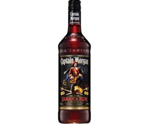 Captain Morgan Black rum 0,7L 40%