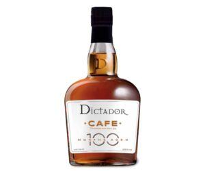 Dictador Cafe 100 Months rum 0,7L 40%