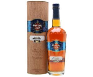 Havana Club Selection de Maestros rum 0,7L 45%
