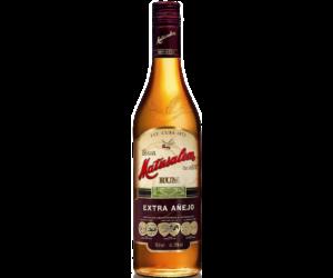 Matusalem Extra Anejo érlelt rum 0,7L 38%