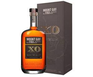 Mount Gay Extra Old Reserve Cask XO pdd rum 0,7L 43%