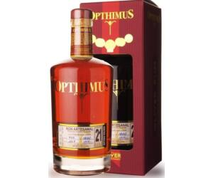 Opthimus 21 years rum pdd. 0,7L 38%