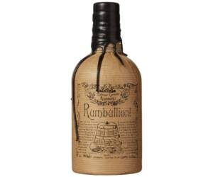 Rumbuillon! Spiced rum 0,7L 42,6%