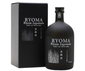 Ryoma Japanese 7 years rum pdd. 0,7L 40%