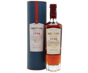 Santa Teresa 1796 Antiguo de Solera rum dd. 0,7L 40%