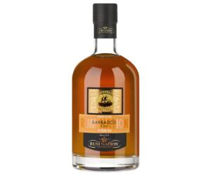Rum Nation Barbados 10 éves rum 0,7L 40%