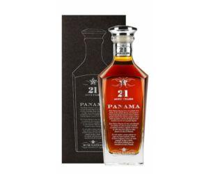 Rum Nation Panama 21 éves rum 0,7L 40%