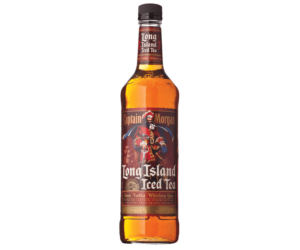 Captain Morgan Long Island Iced Tea rum 0,7 17%