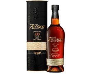 Ron Zacapa Centenario no.23 rum dd. 1L 40%