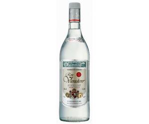 Ron Varadero Silver rum 1L 38%