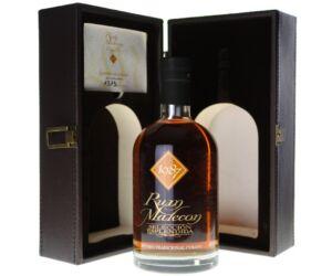 Malecon Rum 1987 Seleccion Esplendida rum bőr dd 0,7L 40%