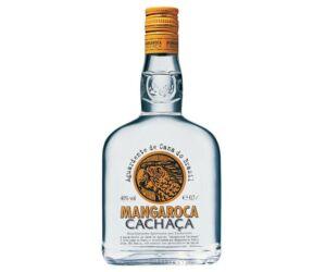Mangaroca Cachaca 0,7L 40%