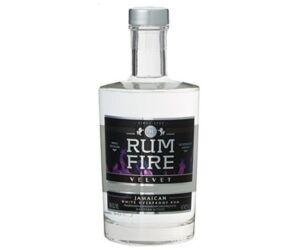 Rum Fire Velvet Overproof 0,7L 63%