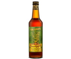 Tiki Lovers Pineapple rum 0,7L 45%