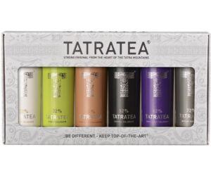 Tatratea mini set dd. 6*0,04L