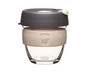 KeepCup Brew Café üveg pohár kávés termosz CHAI 240 ml