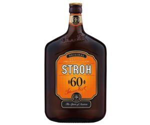 Stroh 60 Original rum 1L 60%