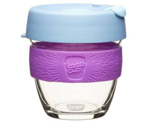 KeepCup brew to go üveg  pohár Lavender  240 ml