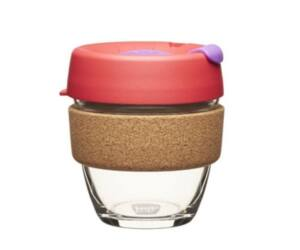 KeepCup brew to go Sumac parafa/üveg  pohár 240 ml