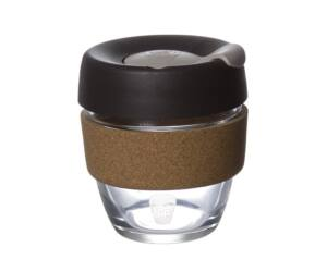 KeepCup caferange to go üveg/parafa pohár espresso 240 ml