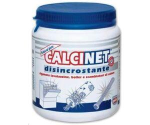 Calcinet vízkőoldó 1kg