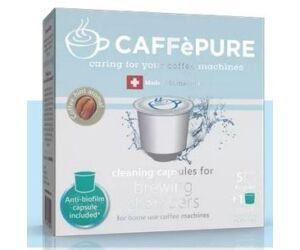Caffé Pure Nespresso gép tisztító kapszula 6db/doboz
