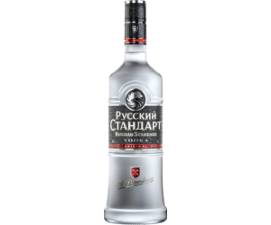 Russian Standard Original Vodka 0,7L 40%